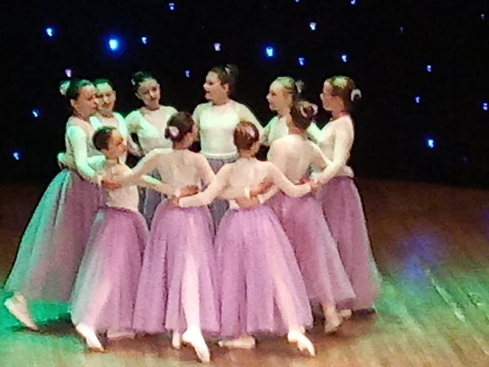 Міжнародний фестиваль танцю